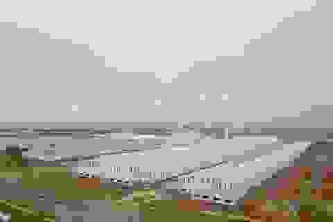 Đầu tư nhà máy Thaco Mazda lớn nhất Đông Nam Á, THACO dự định gì ?