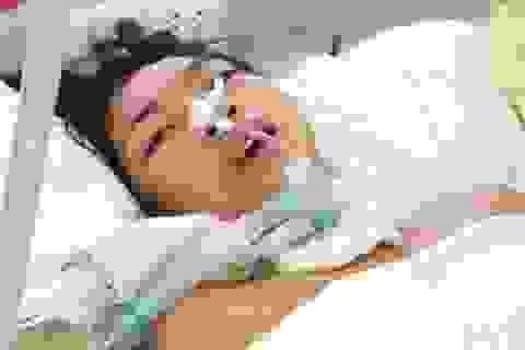 Bị nhiễm uốn ván, tính mạng một nữ sinh lớp 9 nguy kịch