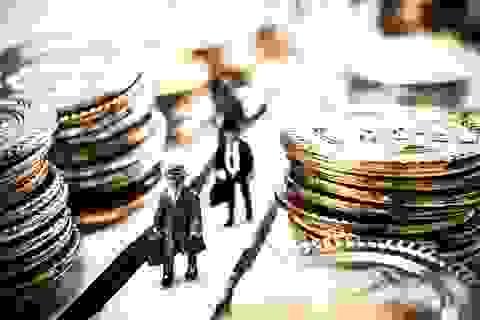 Nhân sự ngân hàng bỏ việc để tham gia cơn sốt tiền ảo