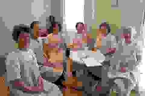 Nhà hàng Nhật Bản chỉ tuyển dụng nhân viên người già bị đãng trí