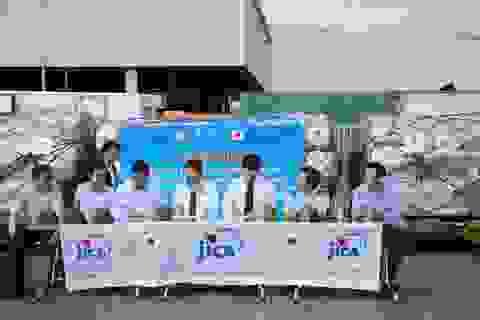 Nhật Bản hỗ trợ khẩn cấp cho vùng thiệt hại thiên tai ở Yên Bái, Hòa Bình