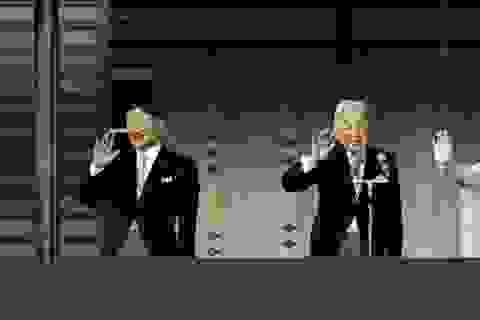 Nhật Hoàng dự kiến thăm Việt Nam vào đầu tháng 3