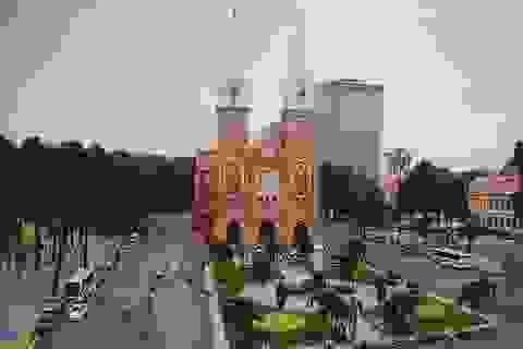 300 gian hàng sẽ tham gia Hội chợ Du lịch quốc tế TP Hồ Chí Minh