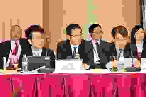 Việt Nam học hỏi kinh nghiệm chống tham nhũng của các thành viên APEC