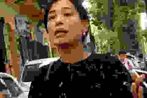 """Vợ nghệ sĩ Xuân Bắc: """"NSND Anh Tú phải xin lỗi tôi"""""""