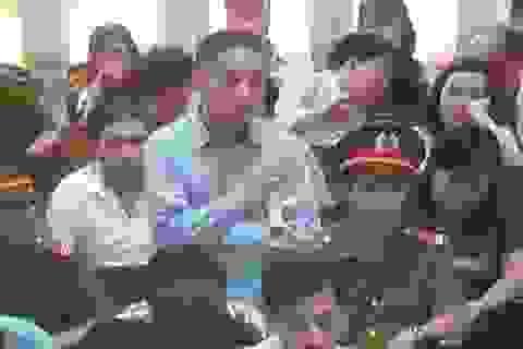 Phó Tổng giám đốc PVN vừa bị bắt khai nhận của Nguyễn Xuân Sơn 20 tỉ đồng