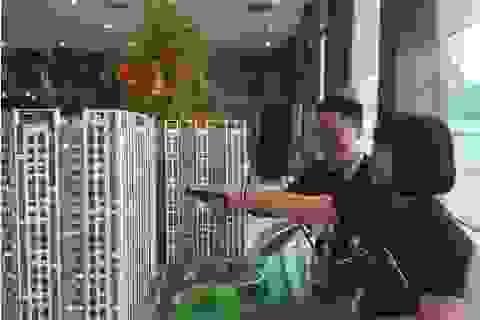 TPHCM: Người mua nhà đổ dồn về khu Tây