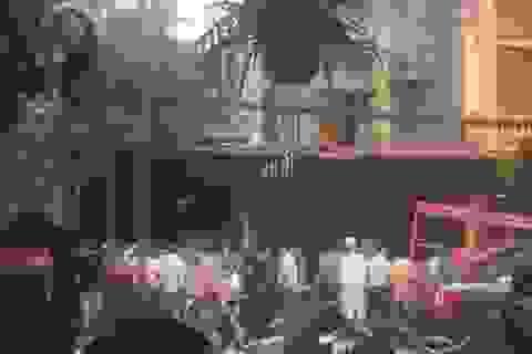 Nghi án nổ mìn gần nhà dân, 1 người tử vong