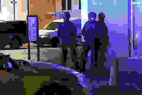 Nổ súng ở khu chợ Thụy Điển, ít nhất 7 người bị thương