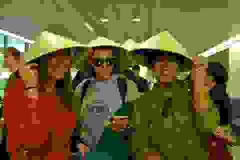 Du lịch Việt Nam đón hơn 1 triệu lượt khách quốc tế trong tháng 8