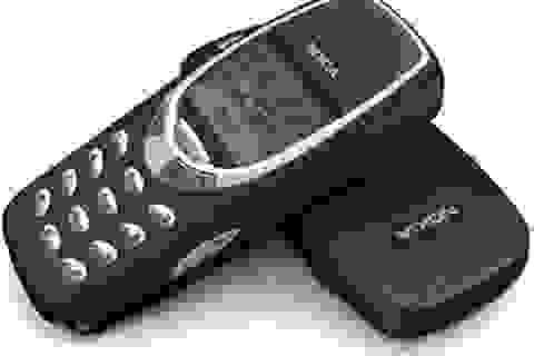 """Nokia sẽ """"hồi sinh"""" chiếc di động huyền thoại tại MWC 2017"""