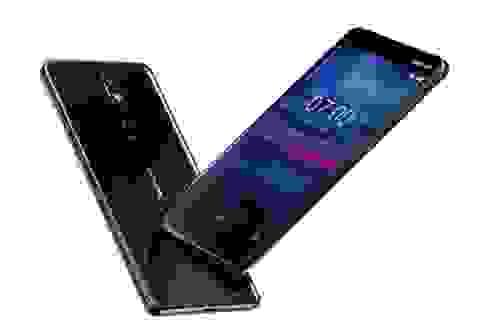 Nokia 7 chính thức trình làng với cấu hình ấn tượng trong phân khúc tầm trung