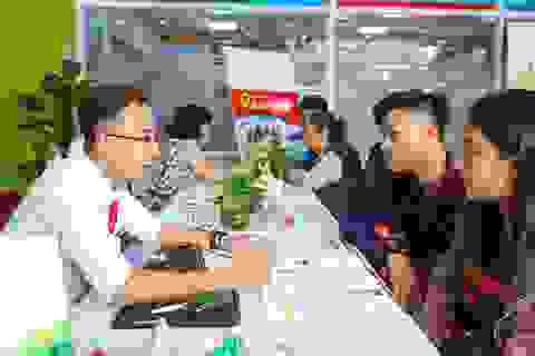 Điểm chuẩn các trường ĐH Văn Hiến, ĐH Kinh tế Tài chính và ĐH Công nghệ TPHCM