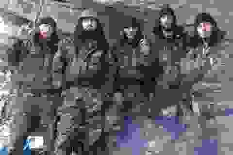 IS tuyển nhiều chiến binh sát thủ người Nga để đối đầu đặc nhiệm Mỹ