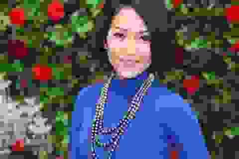 Ca sĩ Thanh Thúy làm Phó Giám đốc Sở Văn hóa TP HCM
