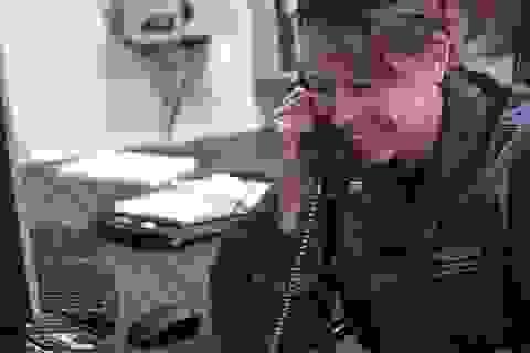 Chân dung nữ chỉ huy chiến hạm Mỹ nã tên lửa vào Syria