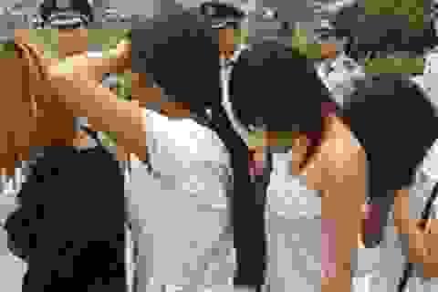Bóc gỡ đường dây lừa bán nữ sinh Việt Nam sang Trung Quốc
