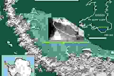 Sẽ còn có nhiều băng bị vỡ ra khỏi Nam Cực hơn