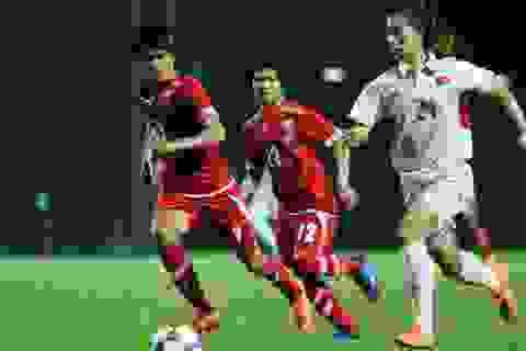 Bóng đá nữ Việt Nam trước cơ hội giành vé dự World Cup 2019