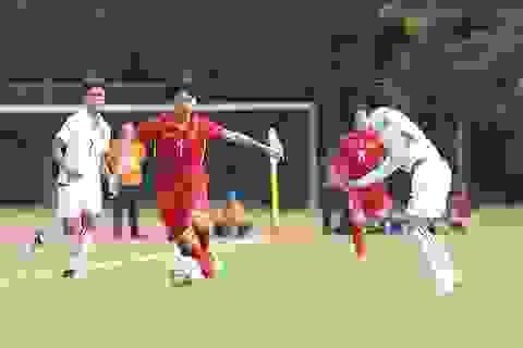 Đánh bại Myanmar, đội tuyển nữ Việt Nam tiến thêm bước nữa đến HCV