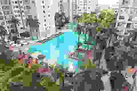 """Văn phòng """"Resort"""" hiếm có, khó kiếm tại Nam Sai Gòn"""