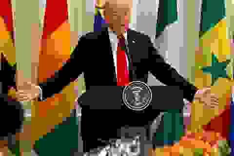 Mức độ tín nhiệm của Tổng thống Trump tăng trở lại