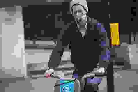 Ô nhiễm không khí gây stress như thế nào?