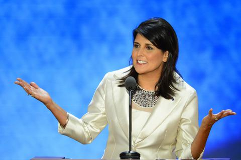 Thượng viện Mỹ phê chuẩn đại sứ mới tại Liên Hợp Quốc