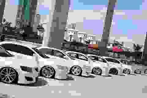 Gần 100% xe giá rẻ từ Ấn Độ về Việt Nam là xe dưới 9 chỗ ngồi