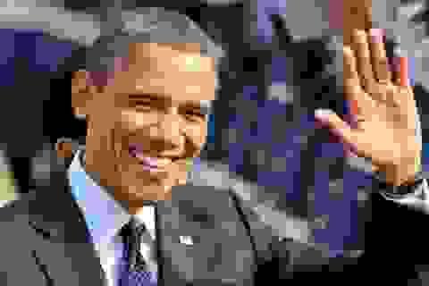 Ông Obama tổng kết thành tựu lớn nhất sau 8 năm làm tổng thống