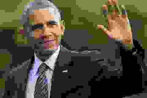 Mỹ sắp có tuyến đường mang tên Obama