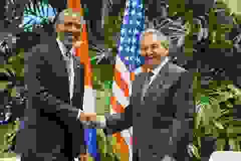 Những di sản của ông Obama sau 2 nhiệm kỳ