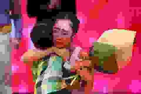 Bức thư rơi nước mắt Ốc Thanh Vân gửi cha qua đời vì bạo bệnh