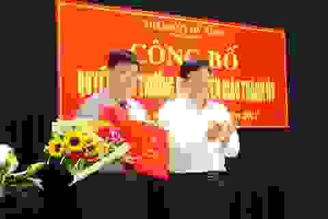 Thủ tướng phê chuẩn miễn nhiệm Phó Chủ tịch Đà Nẵng Đặng Việt Dũng