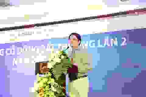 """Chủ tịch LienVietPostBank: """"Him Lam thoái vốn không ảnh hưởng gì tới ngân hàng"""""""