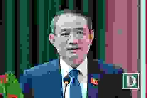 """Bí thư Đà Nẵng trả lời câu hỏi """"khó"""" của cử tri về Chủ tịch Huỳnh Đức Thơ"""