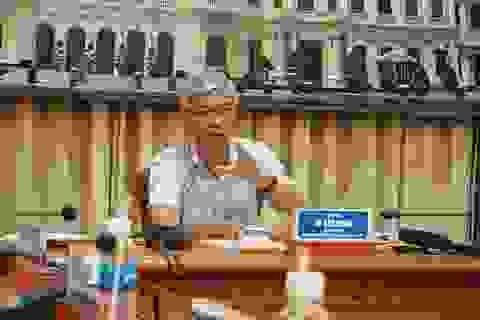 Tại sao Trường Đại học Y khoa Phạm Ngọc Thạch không tuyển sinh cả nước?