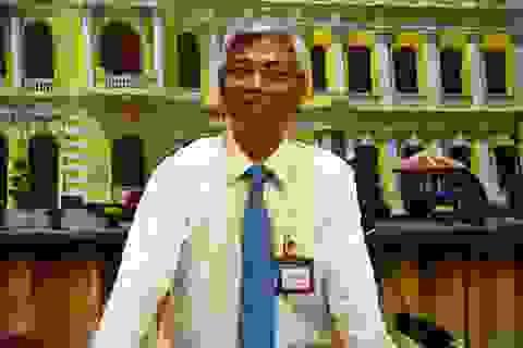 """TPHCM giải đáp vụ """"con lãnh đạo sở có cả ngàn hecta đất ở Long Thành"""""""
