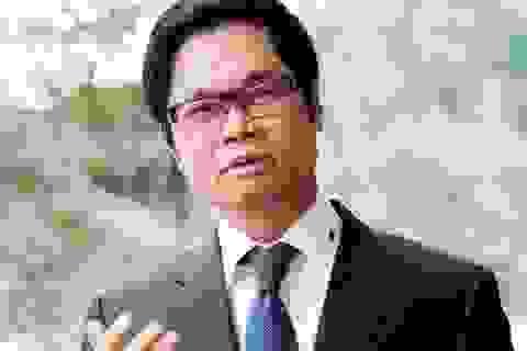 """Ông Vũ Tiến Lộc: """"Nếu ngại đụng chạm, VCCI không có lý do để tồn tại"""""""