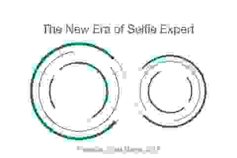"""Smartphone được mệnh danh """"chuyên gia tự sướng"""" thế hệ mới có gì đặc biệt?"""