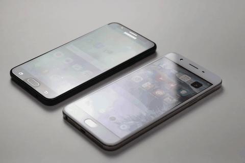 Samsung và Oppo tiếp tục thống trị thị trường đầu năm 2017 tại Việt Nam