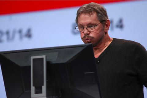 Chờ nhận thưởng cổ phiếu, ông chủ Oracle nhận lương 1 USD trong 5 năm