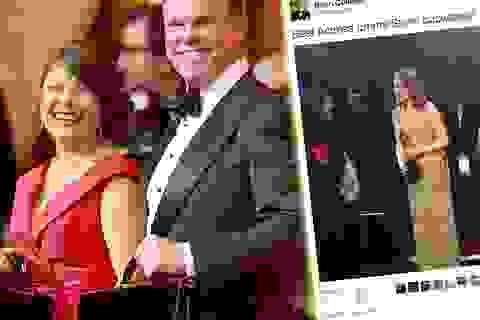 """Trao nhầm giải Oscar: Một sơ suất """"lịch sử"""", hai người bị cách chức"""