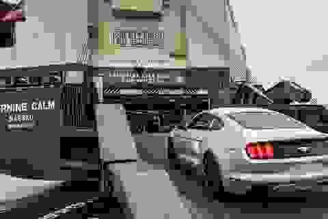Xe Mỹ chật vật cạnh tranh xe Hàn
