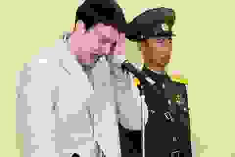 Mỹ đổ lỗi cho Triều Tiên vì cái chết bí ẩn của nam sinh