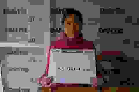 Gần 294 triệu đồng đến với bé Đạt ghép tim