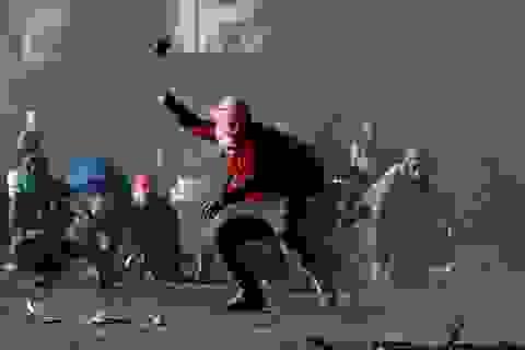 """Người biểu tình Palestine bị bắn chết trong """"Ngày cuồng nộ"""""""