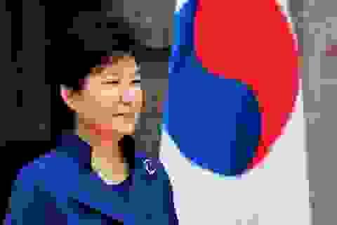 Bà Park Geun-hye bị tố chiếm dụng phủ tổng thống Hàn Quốc