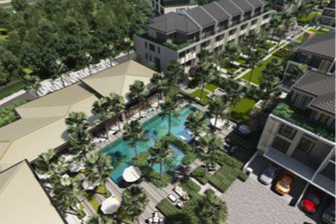 5 lý do bạn không thể bỏ qua The Mansions ParkCity Hanoi