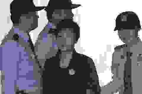 1.000 người Hàn Quốc biểu tình đòi thả cựu Tổng thống Park Geun-hye
